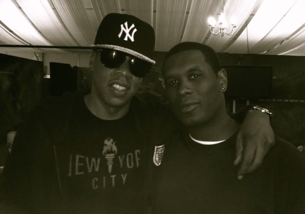 Jay Electronica We Made It ft Jay Z