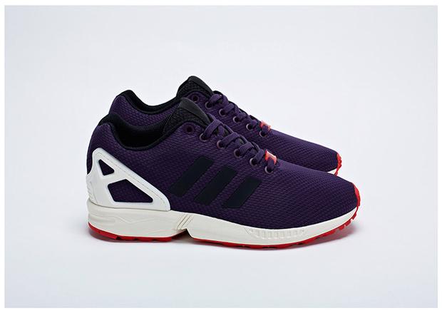 adidas Consortium ZX Flux Shoes