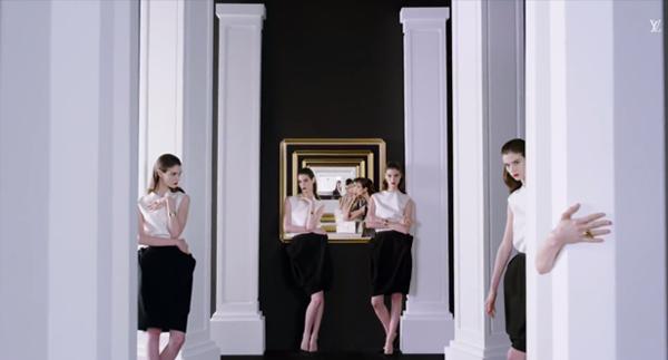 Louis Vuitton Emprise Short Film