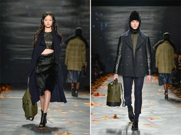 Mackage Fall Winter 2014 at Toronto Fashion Week-10