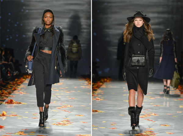 Mackage Fall Winter 2014 at Toronto Fashion Week-11