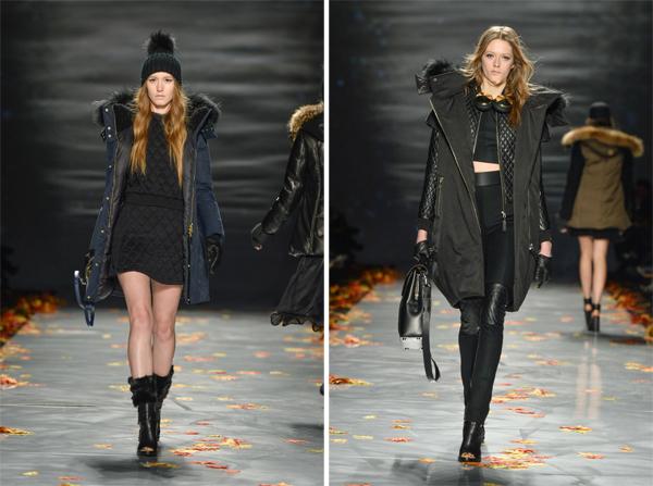 Mackage Fall Winter 2014 at Toronto Fashion Week-12