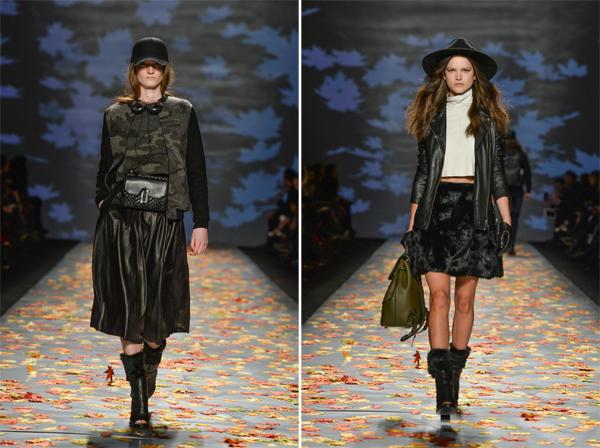 Mackage Fall Winter 2014 at Toronto Fashion Week-3
