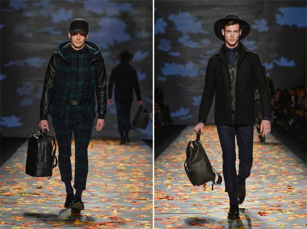 Mackage Fall Winter 2014 at Toronto Fashion Week-4