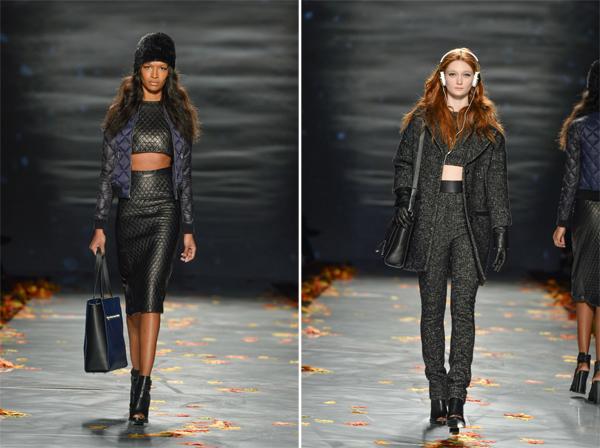 Mackage Fall Winter 2014 at Toronto Fashion Week-9
