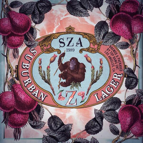 SZA Childs Play ft. Chance the Rapper