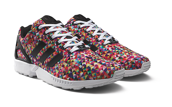 quality design 14357 1037a adidas Originals ZX Flux | Sidewalk Hustle