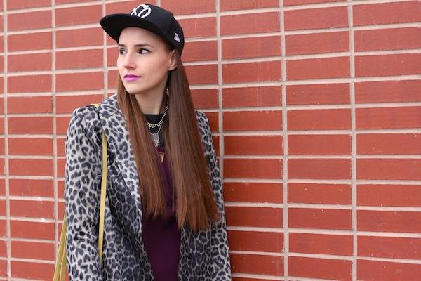 Toronto Fashion Week Spring 2014 Outfit-3