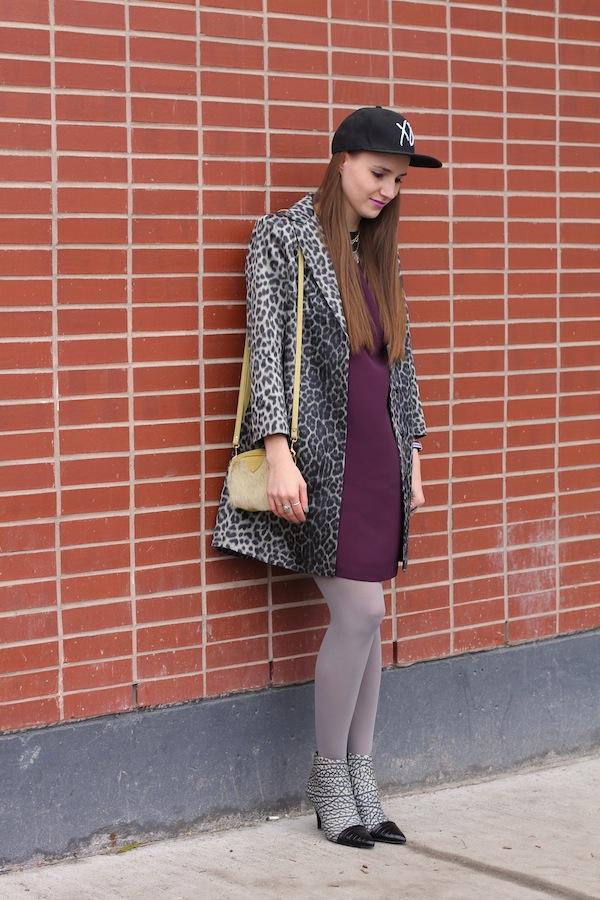 Toronto Fashion Week Spring 2014 Outfit-4