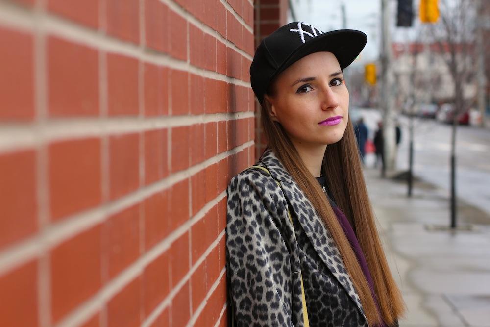 Toronto Fashion Week Spring 2014
