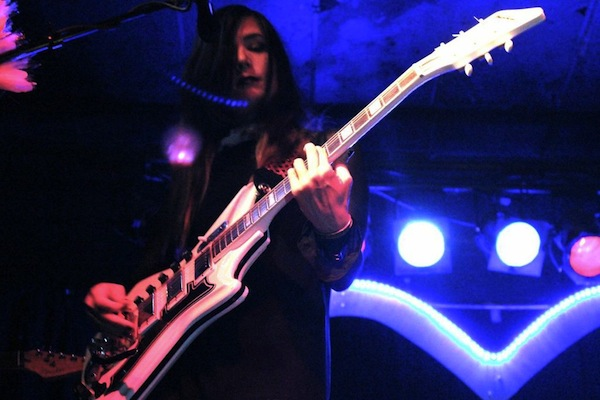 Dum Dum Girls Toronto March 2014-2