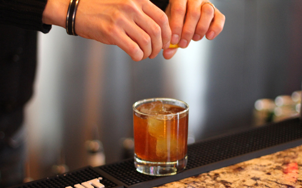 East Thirty Six Borsalino Cocktail-5