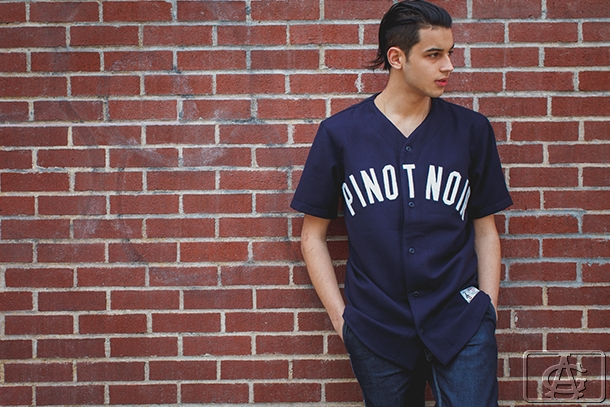 Acapulco Gold Spring 2014 Lookbook - 10