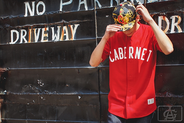 Acapulco Gold Spring 2014 Lookbook - 12