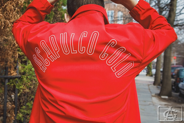 Acapulco Gold Spring 2014 Lookbook - 20