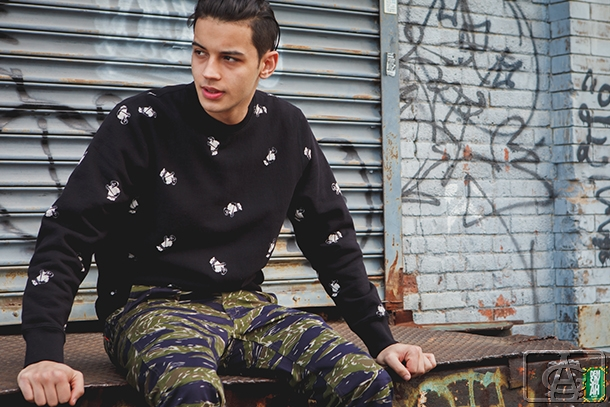 Acapulco Gold Spring 2014 Lookbook - 24
