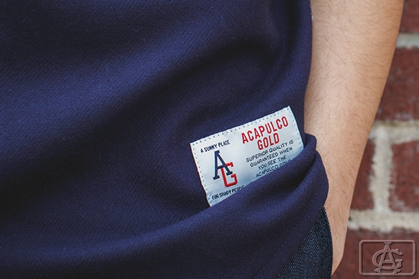 Acapulco Gold Spring 2014 Lookbook - 9