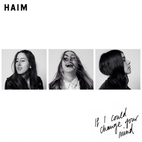 Haim If I Could Change Your Mind Cerrone Funk Mix