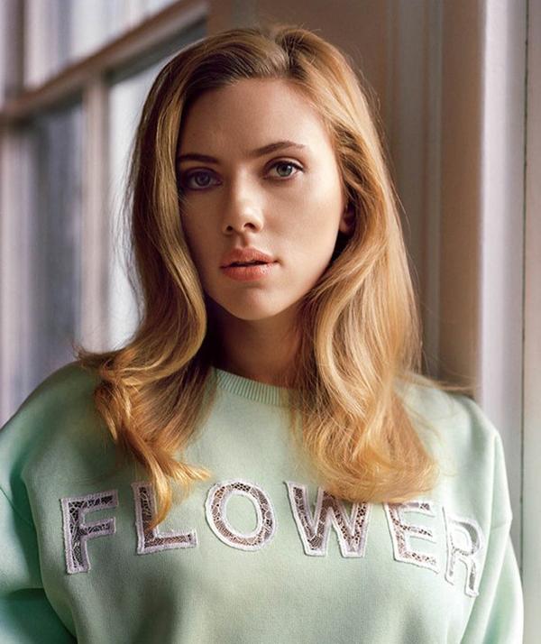 Scarlett Johansson for WSJ Magazine April 2014-2