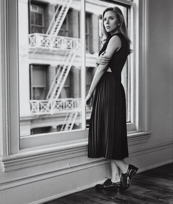 Scarlett Johansson for WSJ Magazine April 2014-3