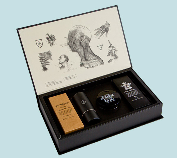 Triumph Disaster Apothecary Skincare