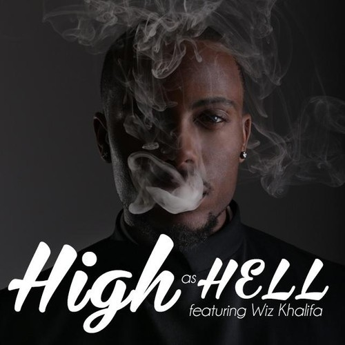 B.o.B High as Hell ft Wiz Khalifa