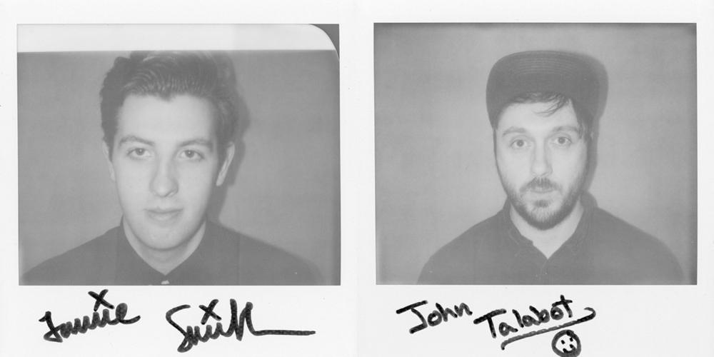 Jamie xx John Talabot Beats in Space Mix