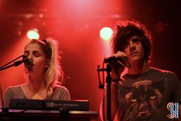 London Grammar at Phoenix Concert Theatre April 2014-2