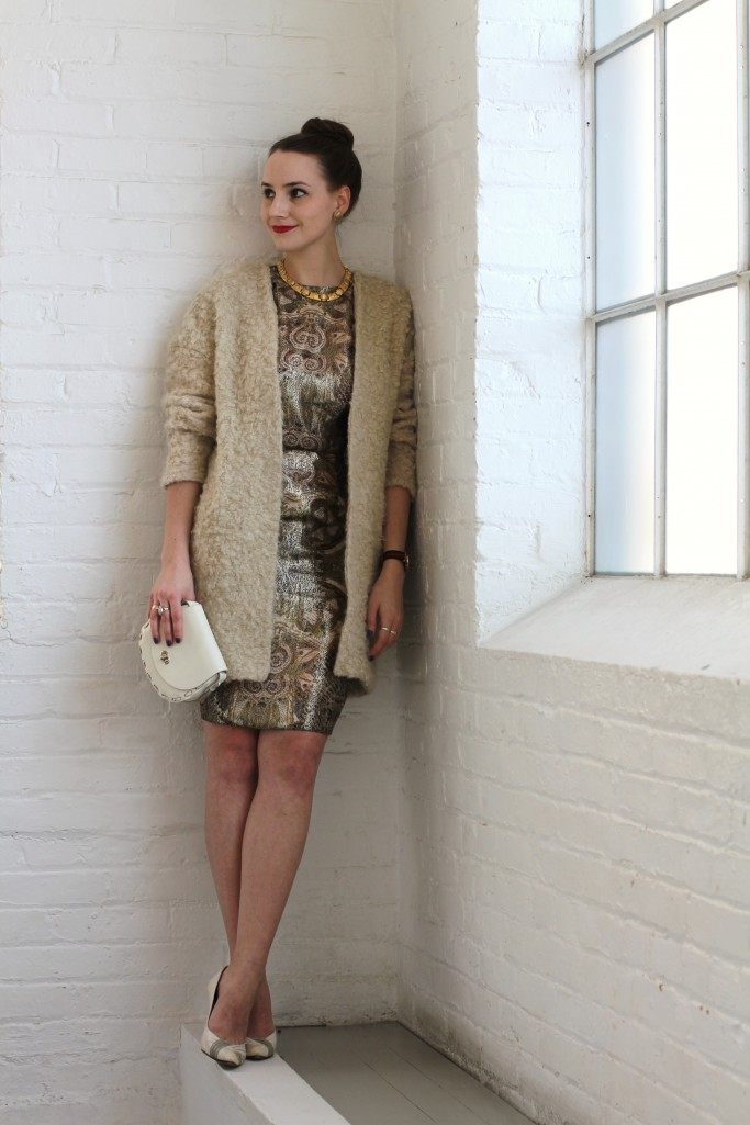 What I Wore H&M Conscious Collection Spring 2014-2