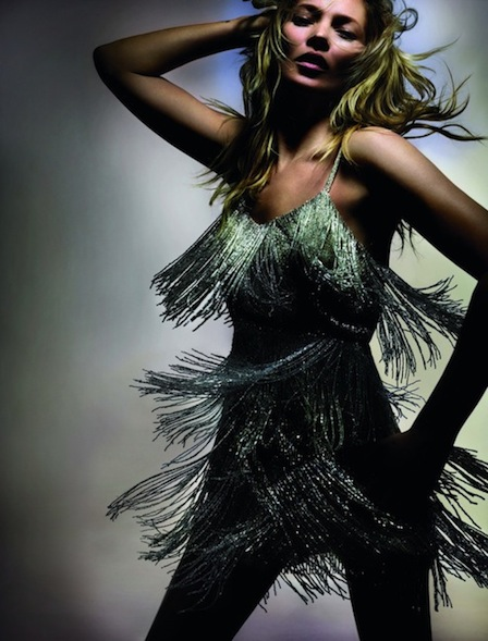 Kate Moss x Topshop Lookbook-5