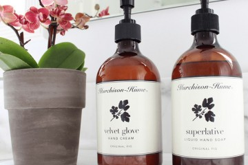 Murchison-Hume Superlative Original Fig Hand Care