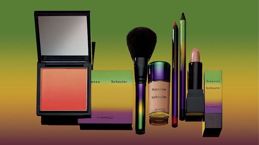 Proenza Schouler x MAC Cosmetics