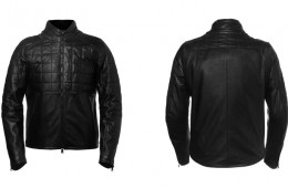 Aether x Spidi Eclipse Motorcycle Jacket front and back