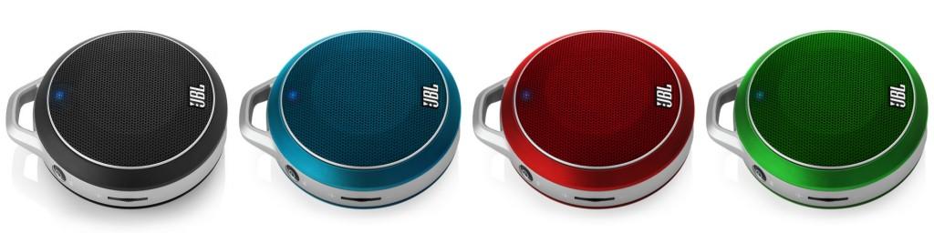 JBL Micro Wireless
