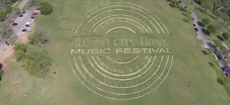 ACL 2014 Line Up