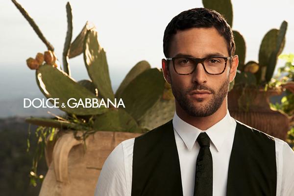 Dolce & Gabbana Eyewear SS14 Campaign
