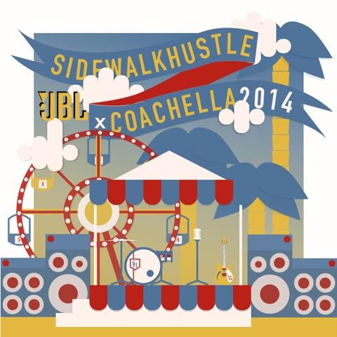 Sidewalk Hustle December 2014 Mixtape   Sidewalk Hustle