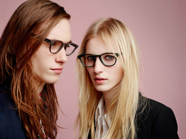 Paul Smith Spring Summer 2014 Spectacles Campaign-6
