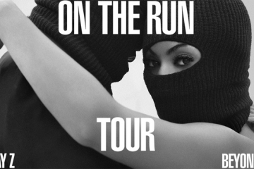 Jay Z Beyonce Announce On the Run Tour