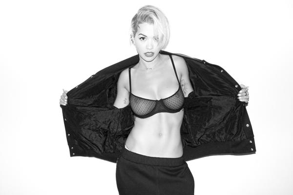 Rita Ora Photographed by Terry Richardson-20