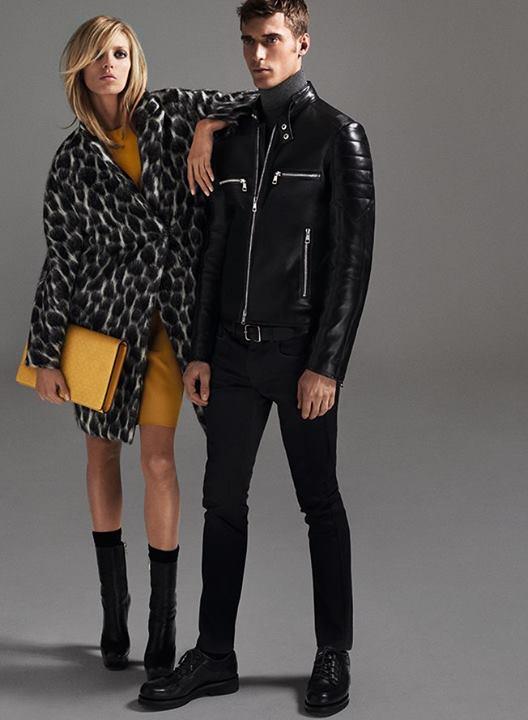 Gucci Pre-Fall 2014 Campaign-2