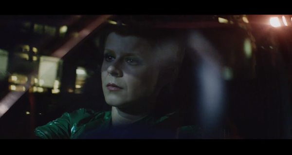 Volvo Drive-E Commercial featuring Robyn
