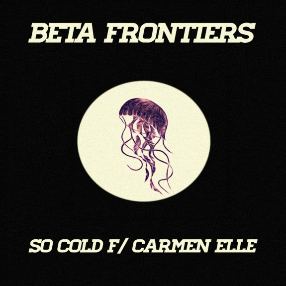 Beta Frontiers feat. Carmen Elle of DIANA