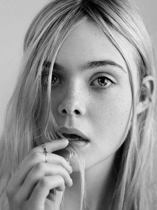 Elle Fanning for Interview Magazine May 2014-3