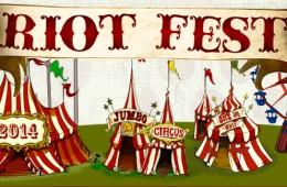 RiotFest 2014