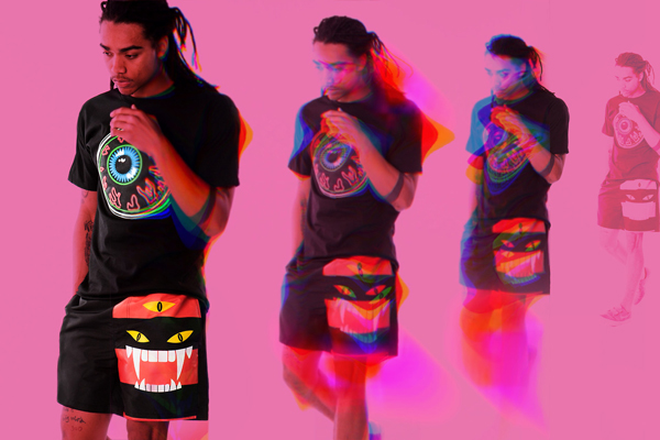 Mishka Summer 2014 Lookbook