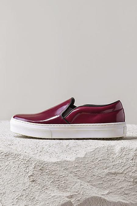 Celine Fall 2014 Footwear Collection