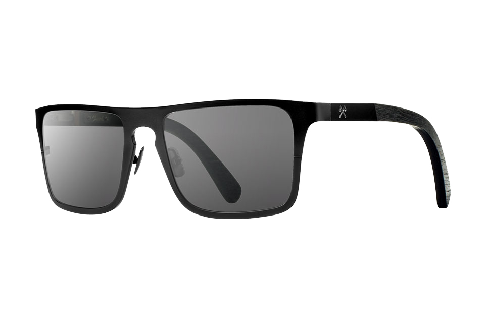 Shwood Titanium Sunglasses Collection