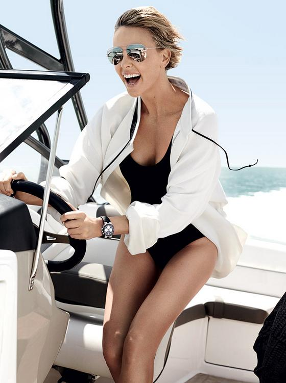 Charlize Theron for Vogue US June 2014-7