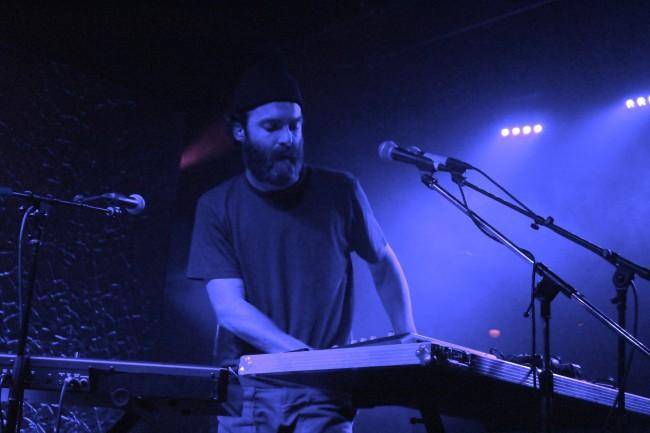 Chet Faker Toronto Hoxton May 2014